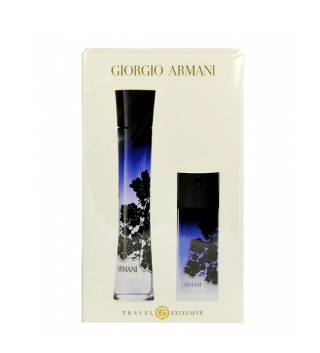 Code for Women SET, Giorgio Armani parfem