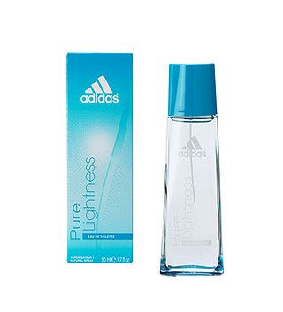 Pure Lightness, Adidas