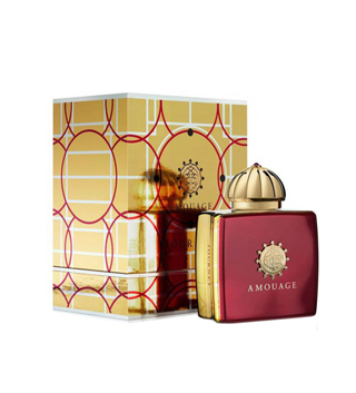 Journey Woman, Amouage parfem
