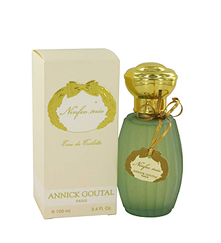 Ninfeo Mio, Annick Goutal