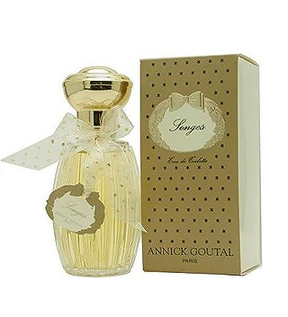 Songes, Annick Goutal