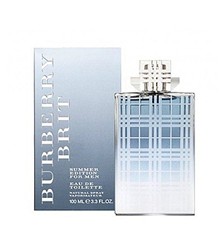 Brit Summer for Men, Burberry