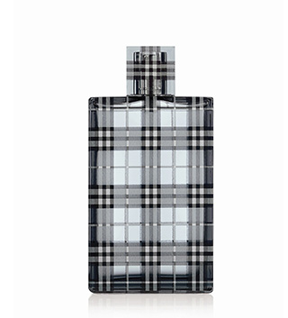 Brit for Men tester, Burberry