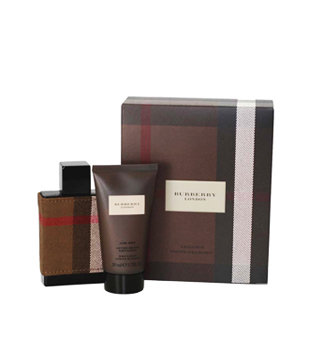 London for Men SET, Burberry