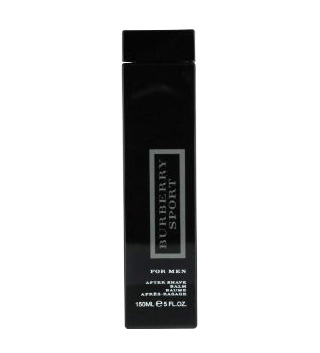 Sport for Men tester, Burberry