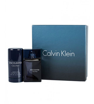 Encounter SET, Calvin Klein