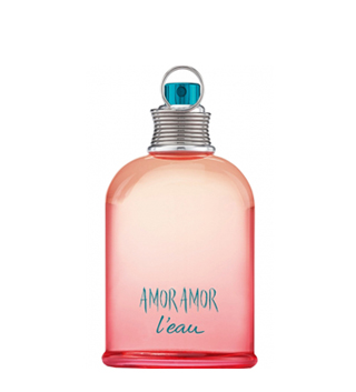 Amor Amor L Eau Tropical Collection tester, Cacharel
