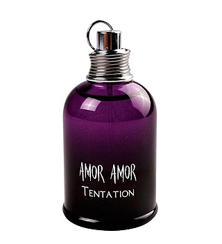 Amor Pour Homme Tentation tester, Cacharel