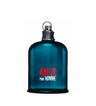 Amor pour homme tester,