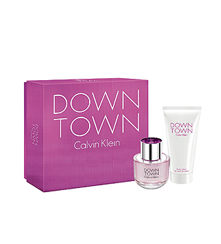 Downtown SET, Calvin Klein