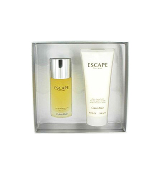 Escape for Men SET, Calvin Klein