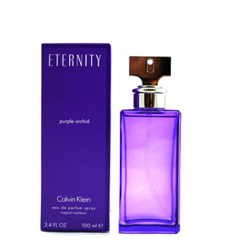 Eternity Purple Orchid, Calvin Klein