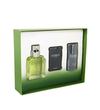 Eternity for Men SET, Calvin Klein