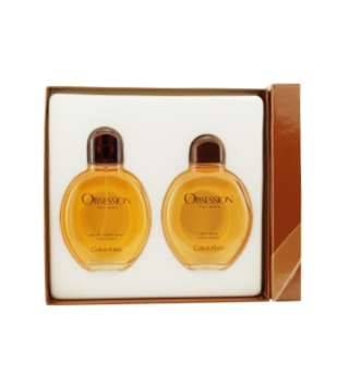 Obsession for Men SET, Calvin Klein