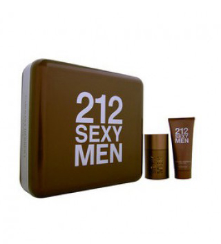 212 Sexy Men SET, Carolina Herrera