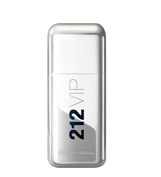 212 VIP Men tester, Carolina Herrera