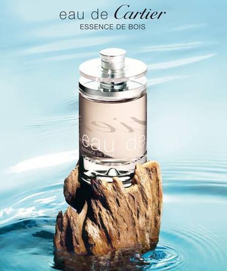Eau de cartier essence de bois cartier parfem prodaja i for Essence de terebenthine bois