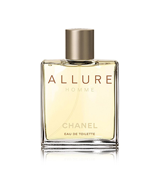 Allure Homme tester, Chanel