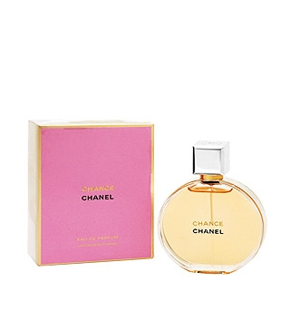 Chance tester, Chanel