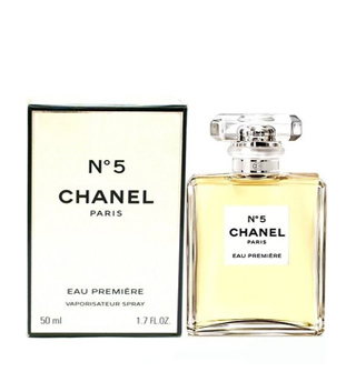 Chanel No 5 Eau Premiere, Chanel