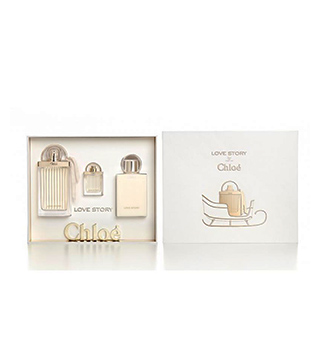 Love Story SET, Chloe parfem