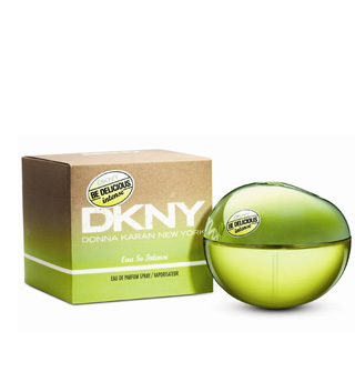 DKNY Be Delicious Eau so Intense, Donna Karan