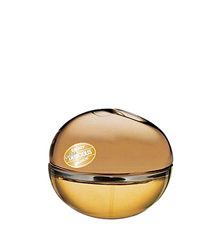 DKNY Golden Delicious Eau So Intense tester, Donna Karan