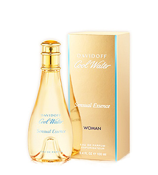 Cool Water Sensual Essence, Davidoff parfem