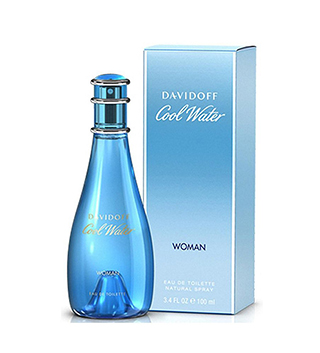 Cool Water for Woman, Davidoff parfem