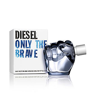 Only The Brave tester, Diesel