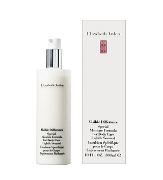 Visible Difference Special Moisture Formula For Body Care, Elizabeth Arden