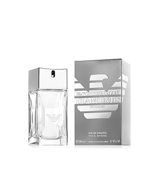 Diamonds for Men, Giorgio Armani parfem