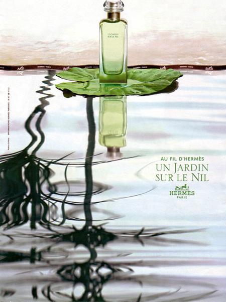Un jardin sur le nil hermes parfem prodaja i cena 49 eur for Un jardin hermes
