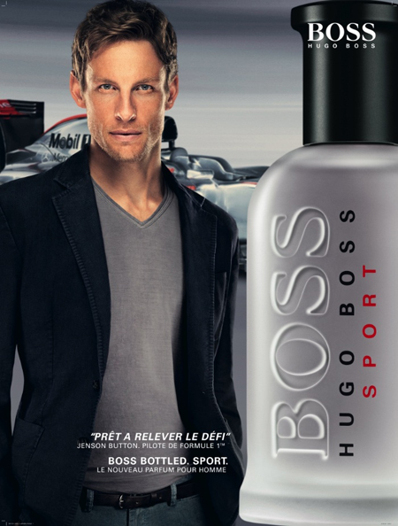Boss Bottled Sport, Hugo Boss