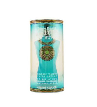 Le Male Stimulating Summer Fragrance, Jean Paul Gaultier