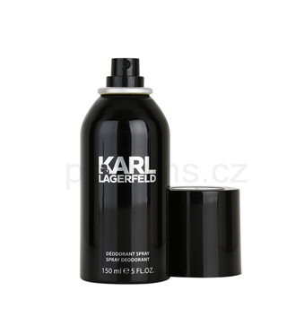 Karl Lagerfeld for Him, Lagerfeld parfem