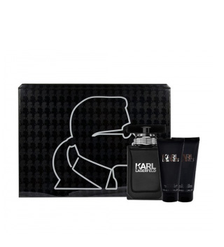 Karl Lagerfeld for Him SET, Lagerfeld parfem