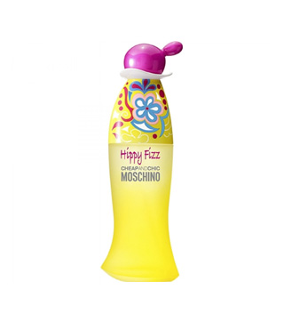 Cheap & Chic Hippy Fizz tester, Moschino
