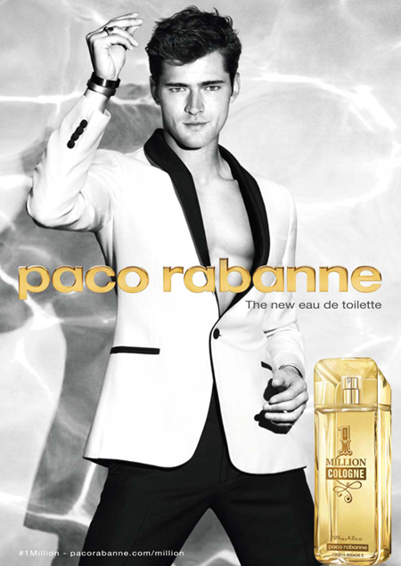 1 Million Cologne tester, Paco Rabanne