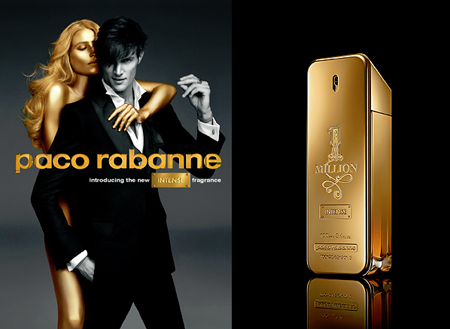 1 Million Intense, Paco Rabanne parfem