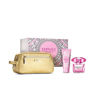 Bright Crystal Absolu SET, Versace