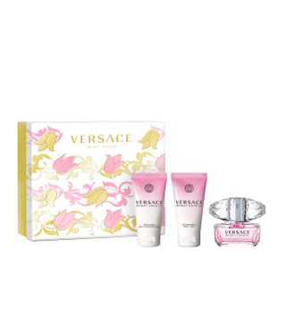 Bright Crystal SET, Versace parfem