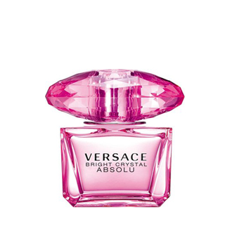 Bright Crystal Absolu tester, Versace