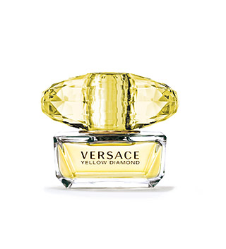 Yellow Diamond tester, Versace parfem
