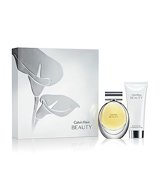 Beauty SET, Calvin Klein
