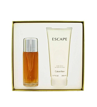 Escape SET, Calvin Klein