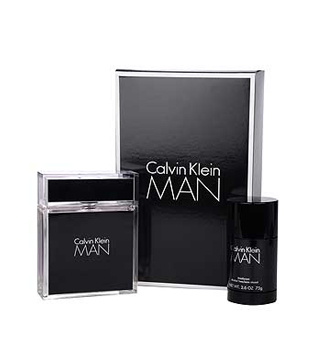 Man SET, Calvin Klein