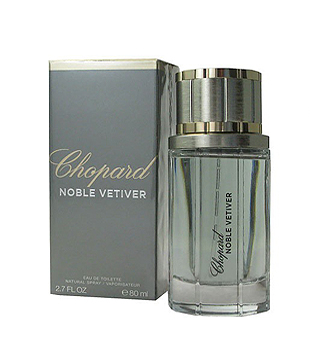 Noble Vetiver, Chopard