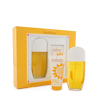Sunflowers SET, Elizabeth Arden parfem