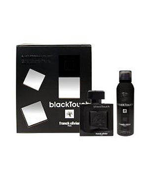 Black Touch SET,  top muški parfem